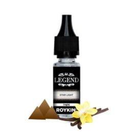 e-liquide starlight roykin