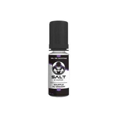 e-liquide salt evapor souffle du dragon