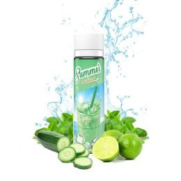 e liquide summer green 50ml o'juicy