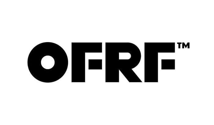 logo ofrf