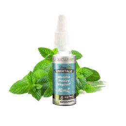 e-liquide vegetol menthe polaire base vegetale liquidarom 10 ml