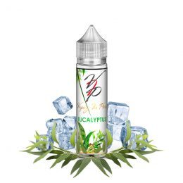 e-liquide eucalyptus 50ml Vaping In Paris