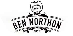 logo Ben Northon