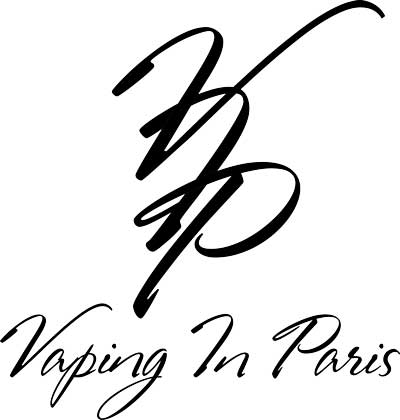 logo vaping in paris