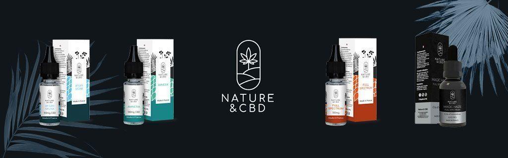 Nature & cbd