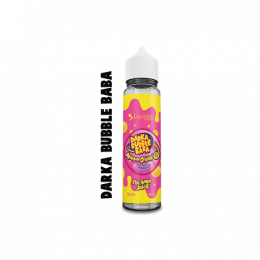 e-liquide Darka Bubble Baba 50 ml Liquideo
