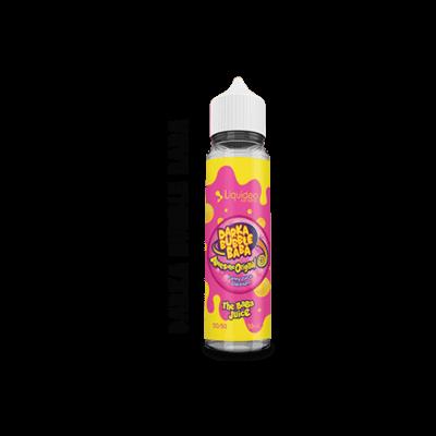 e-liquide Darka Bubble Baba 50 ml Liquideo