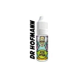 E-liquide Dr Hoffman liquideo 10 ml