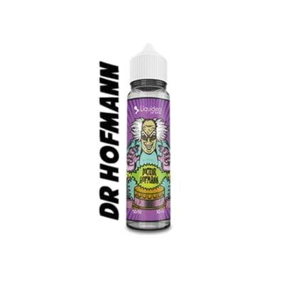 e-liquide dr hofman 50 ml