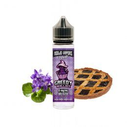 e-liquide greedy wallace 50 ml liquidarom