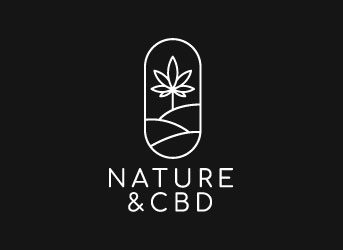 logo nature et cbd