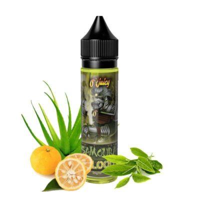 e-liquide Samourai Blood O juicy 50 ml