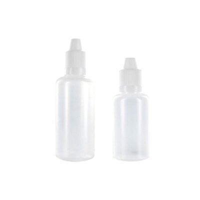flacon dropper 30 ml et 50 ml pour vos mélanges