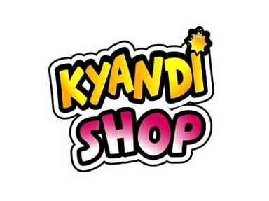 logo kyandi shop