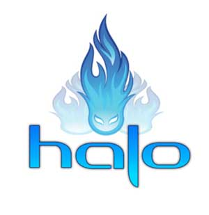 logo Halo