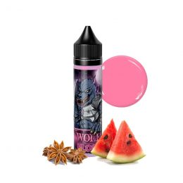 e-liquide Wolf Blood 50 ml O'Juicy