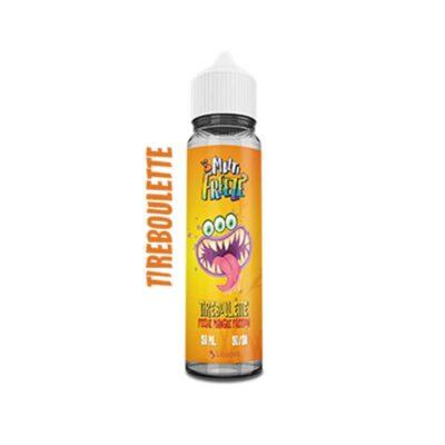 e-liquide tireboulette 50 ml