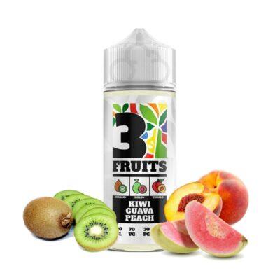 e-liquide-3fruits-kiwi-guava-peach-kiwi-goyave-peche-100ml