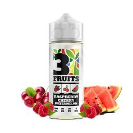 e-liquide-3fruits-raspberry-cherry-watermelon-framboise-cerise-pasteque-100ml