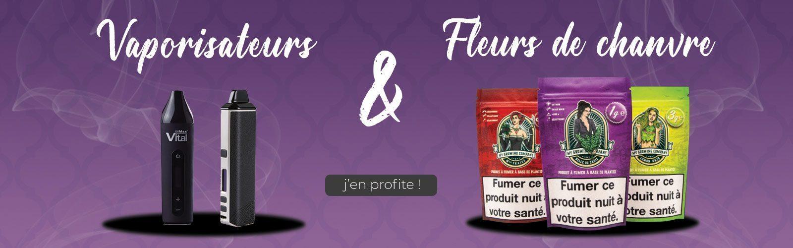 fleurs de cbd 100% légales et tpd ready my growing company France
