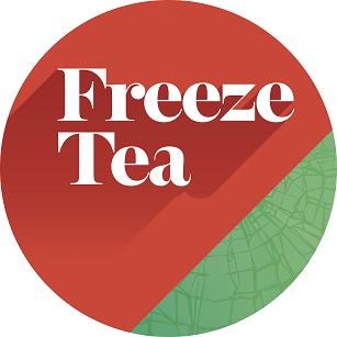 e-liquide freeze tea